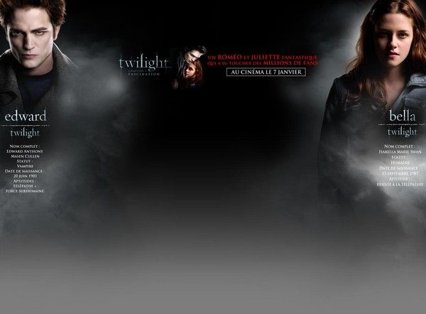 TOME 3 Twilight
